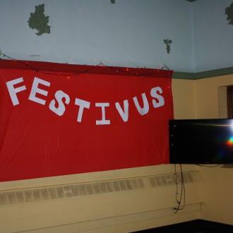 Festivus Photo Booth 2016